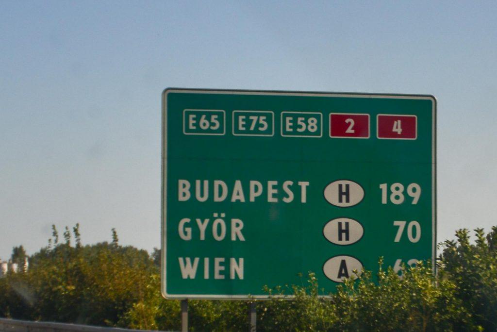 Budapest Shild